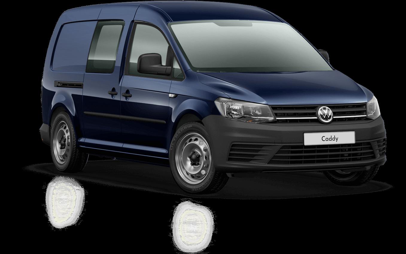 Download Volkswagen Caddy Van Grades From Sutherland Volkswagen - Vw