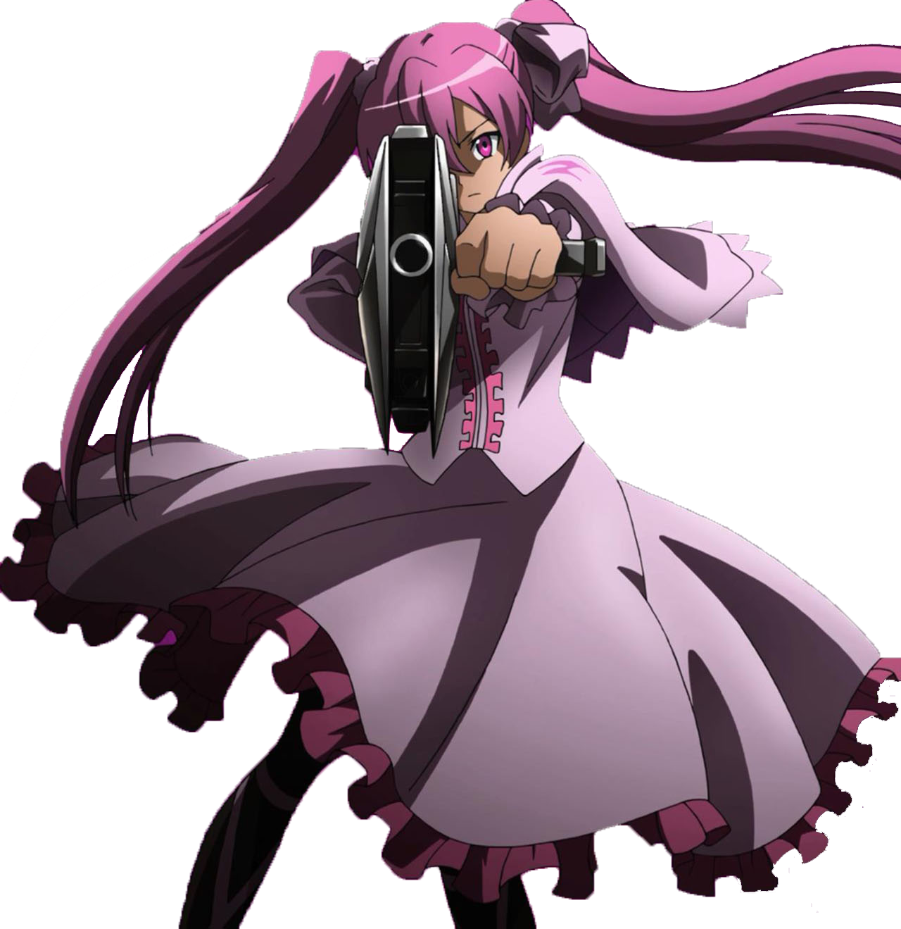 Download Transparent Mine From Akame Ga Kill Mine Akame Ga Kill