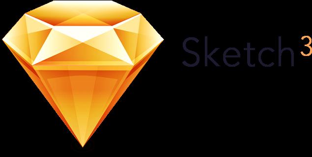 Download Top 35 Design Resources For Sketch App Designers Sketch App Logo Vector Full Size Png Image Pngkit