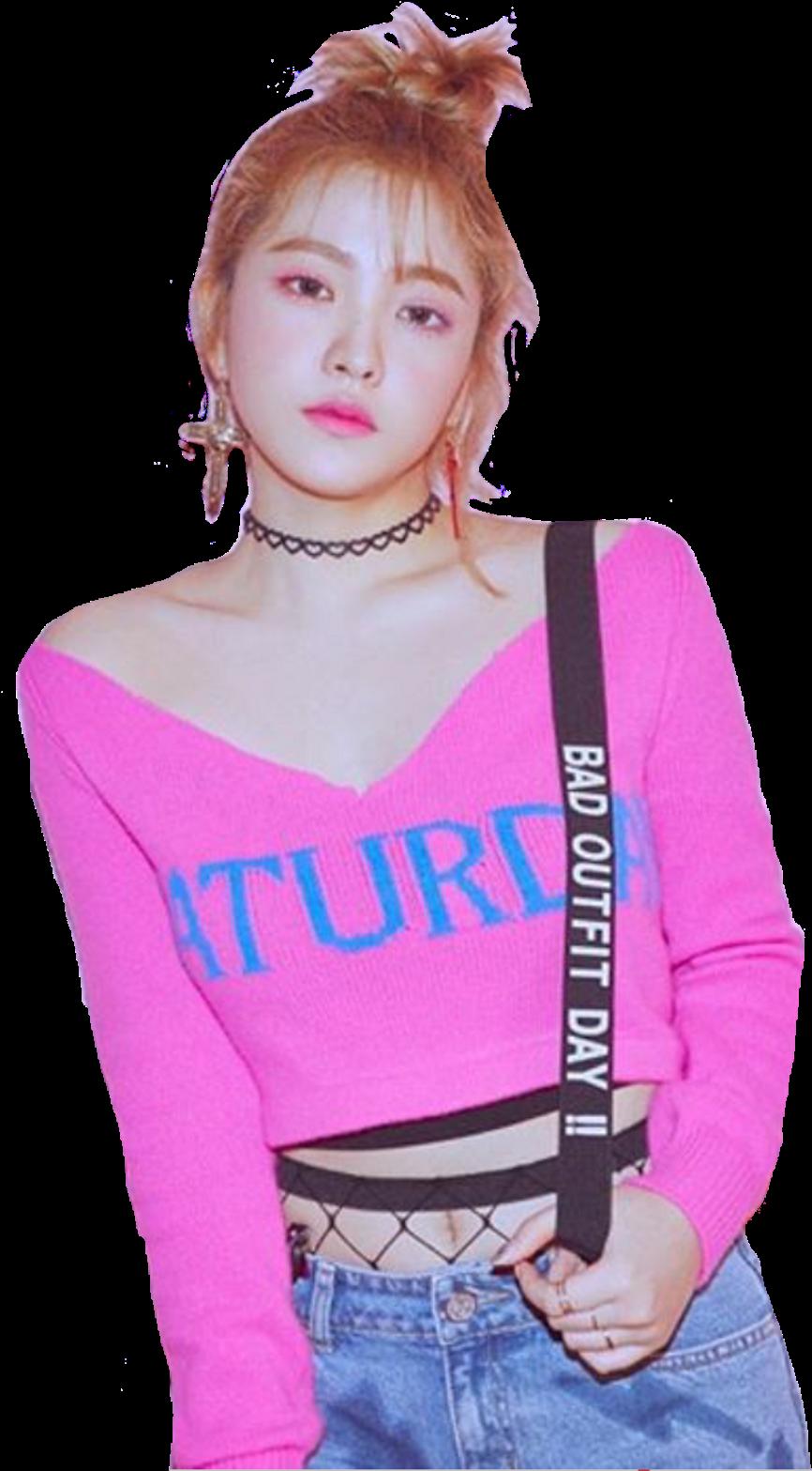Download Redvelvet Yeri Rv Irene Seulgi Joy Wendy Kpop Red Velvet Bad Boy Outfits Full Size Png Image Pngkit