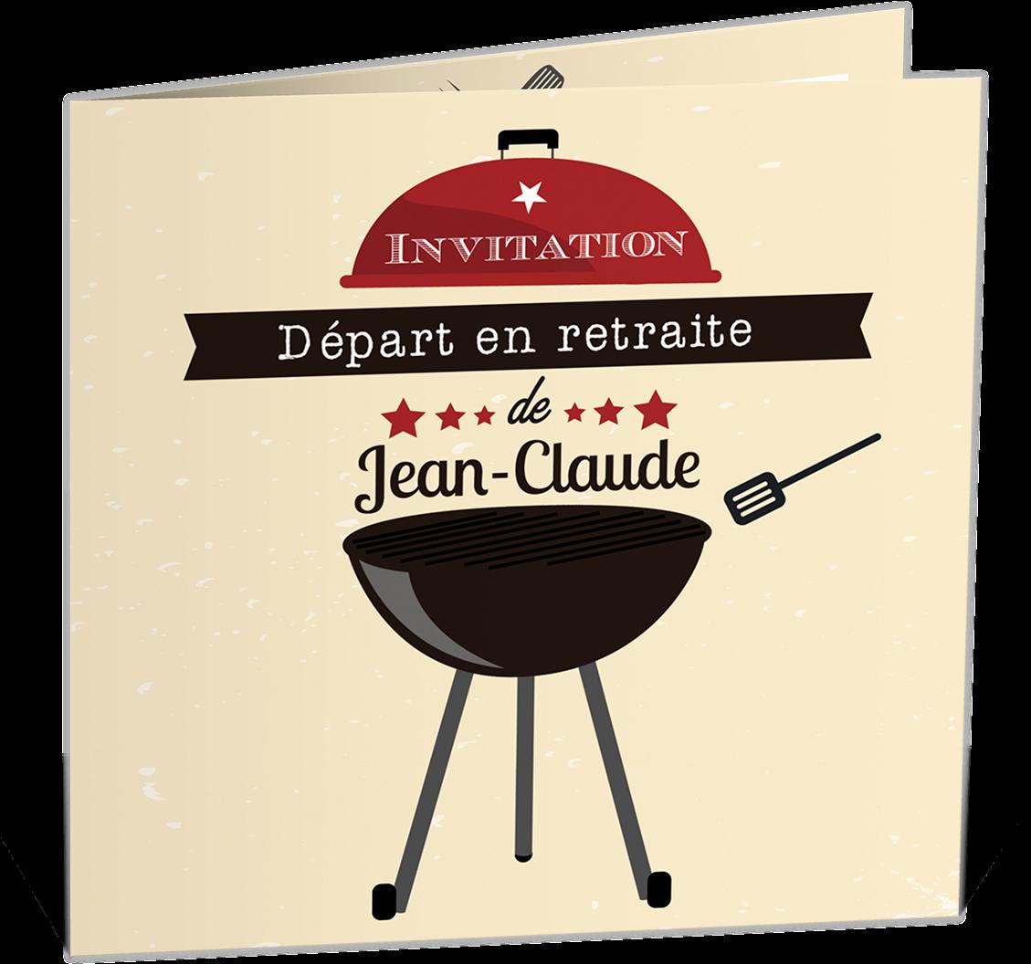 Download Carte Invitation D Part La Retraite Pour Carton D Invitation Retraite Gratuite A Imprimer Full Size Png Image Pngkit