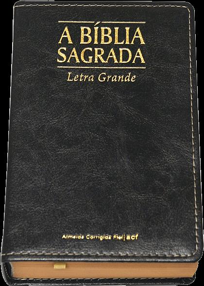 Download Biblia Sagrada Almeida Corrigida Fiel Media Letra Wallet Full Size Png Image Pngkit