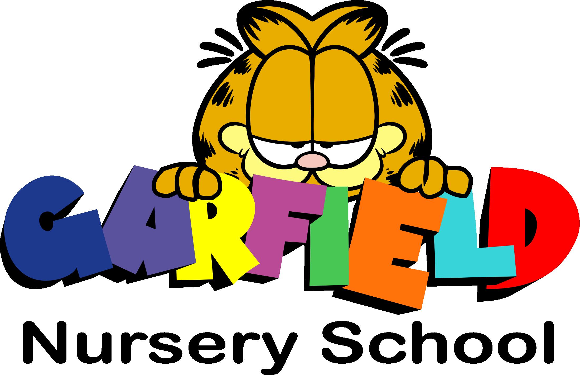 Download Garfield Logo Png Full Size Png Image Pngkit