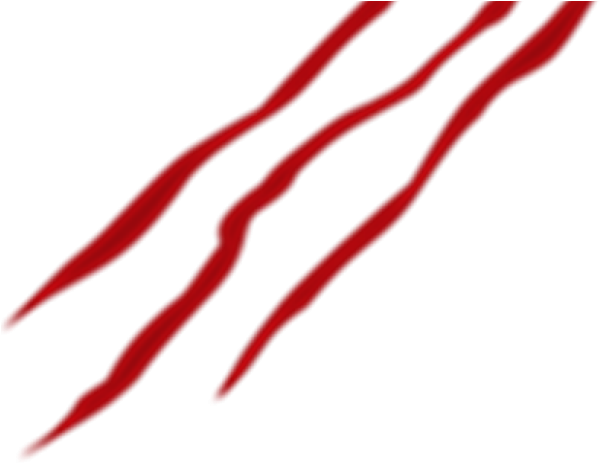 Blood Scratch Roblox Download Claw Scratch Clipart Roblox Full Size Png Image Pngkit