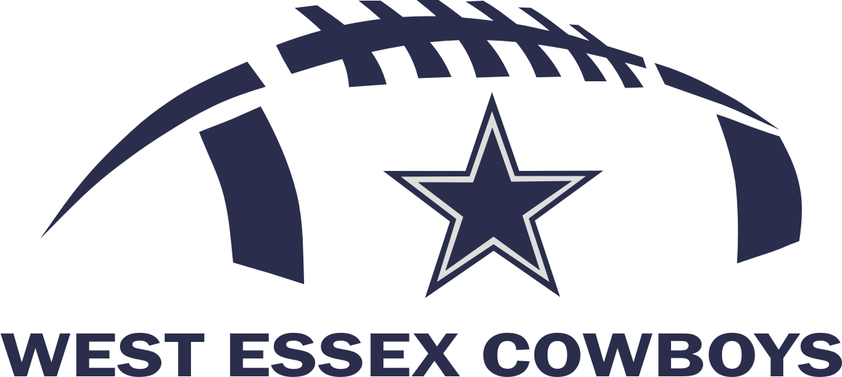 Download West Essex Cowboys Football Dallas Cowboys Star Full Size Png Image Pngkit