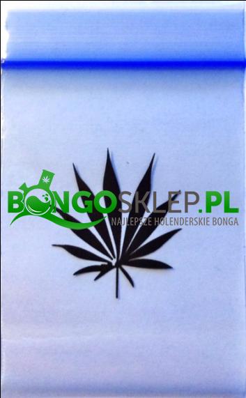 Download Weed Zip Lock Bags Blue 100 Pcs - Woreczki Strunowe
