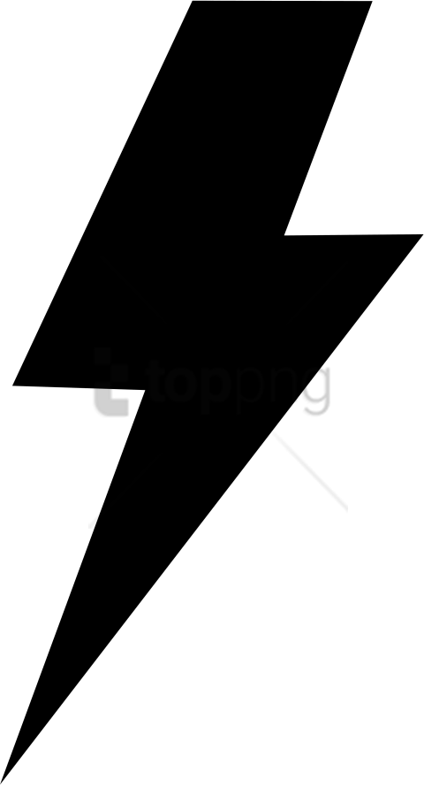 Download Free Png Thunderbolt Png Image With Transparent Background