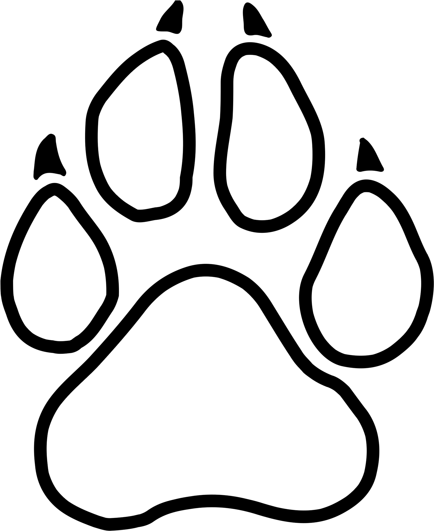 Download Graphic Of A Little Paw Print Panther Paw Print Logo Png Full Size Png Image Pngkit ✓ free for commercial use ✓ high quality images. panther paw print logo png