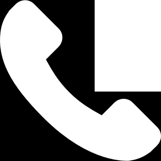 Download Resultado De Imagen Para Icono Telefono Blanco - Phone Icon Gif White - Full Size PNG Image - PNGkit
