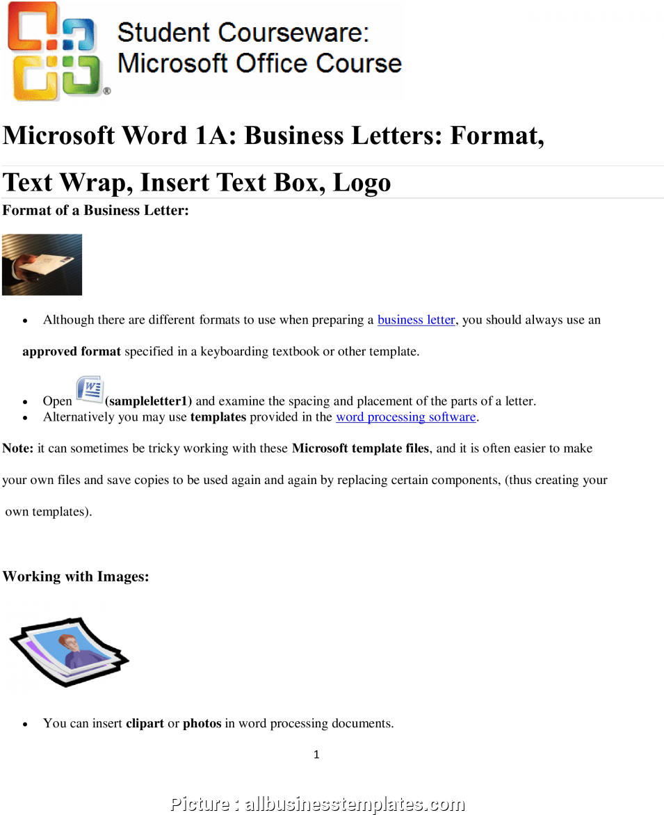 Download 5 Best Microsoft Word Small Business Templates Galleries