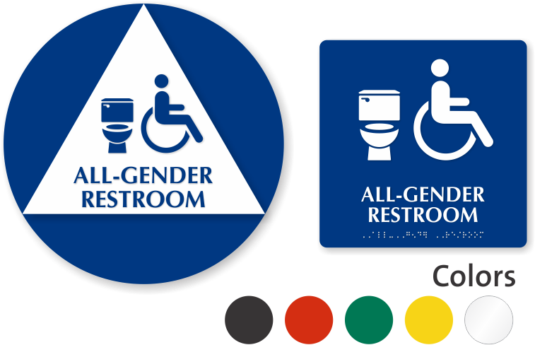 Download Zoom Price Buy Girls Bathroom Sign Full Size Png